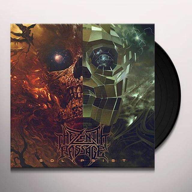 ZENITH PASSAGE SOLIPSIST Vinyl Record