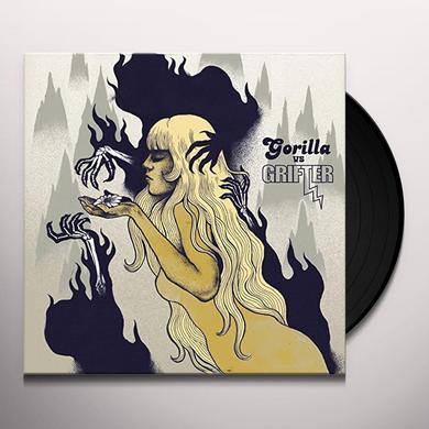 GORILLA VS GRIFTER Vinyl Record