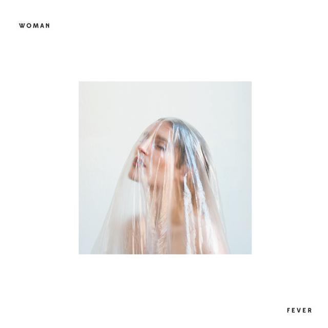 Woman FEVER Vinyl Record