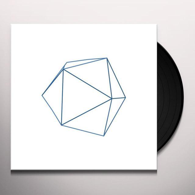 TOMIIE,SATOSHI NEW DAY ALBUM SAMPLER #3 Vinyl Record