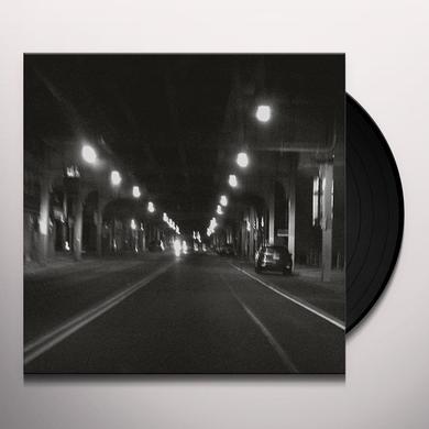 M AX NOI MACH ON THE EDGE Vinyl Record