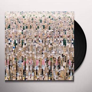 Sei A SPACE IN YOUR MIND (DJ TENNIS & EDWARD REMIXES) Vinyl Record