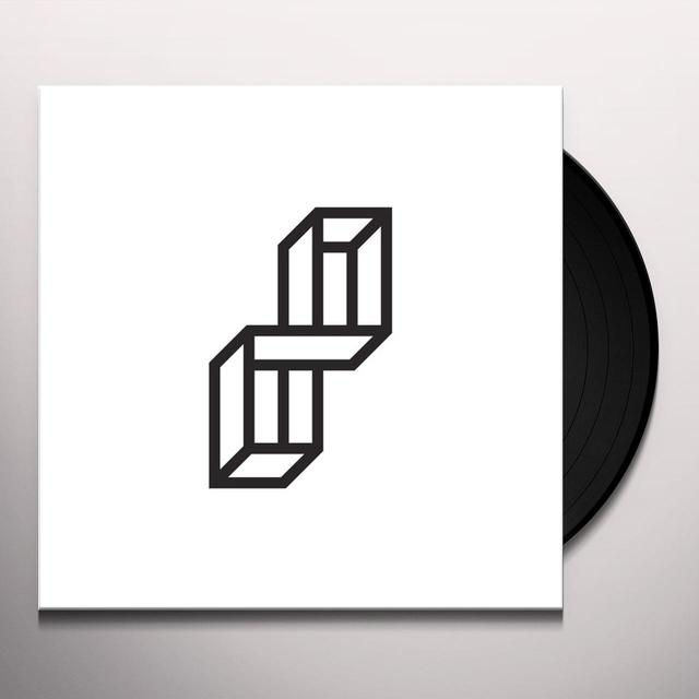 PISETZKY ELEVATION Vinyl Record