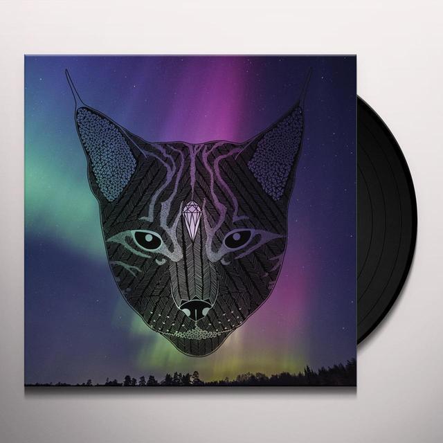 LOKATT KARG Vinyl Record