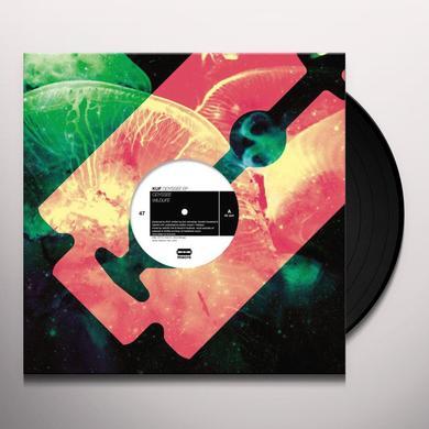 KUF ODYSSEE Vinyl Record