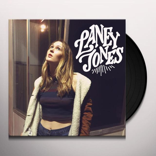 Larry Jones LANEY JONES Vinyl Record