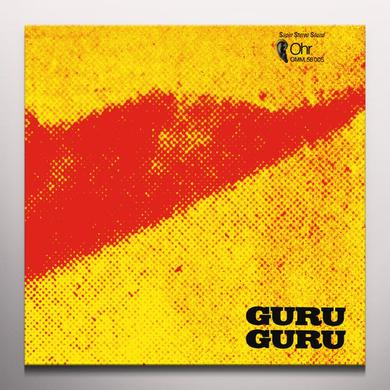 Guru Guru UFO   (TRQ) Vinyl Record - Colored Vinyl, Limited Edition