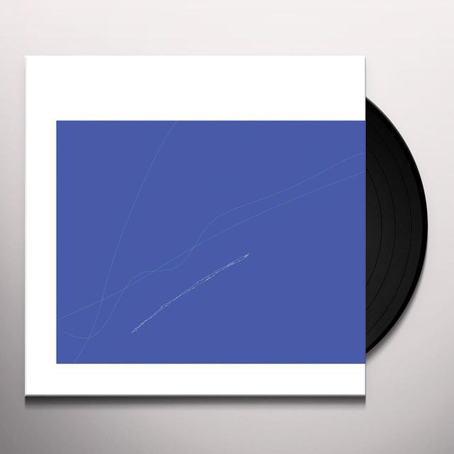 Matthew P. Hopkins BLUE-LIT HALF BREATH Vinyl Record