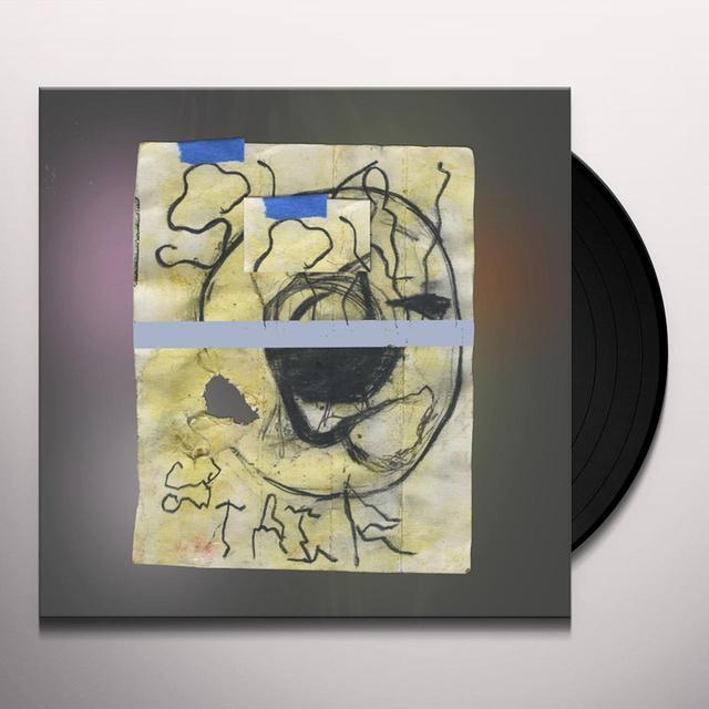 DJ NJ DRONE SYN STAIR Vinyl Record