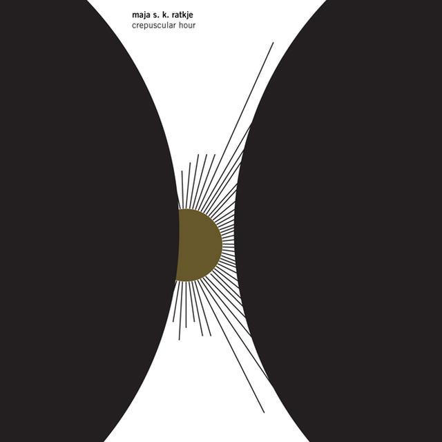 Maja S.K. Ratkje CREPUSCULAR HOUR Vinyl Record