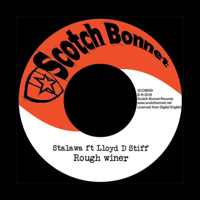 Stalawa ROUGH WINER Vinyl Record