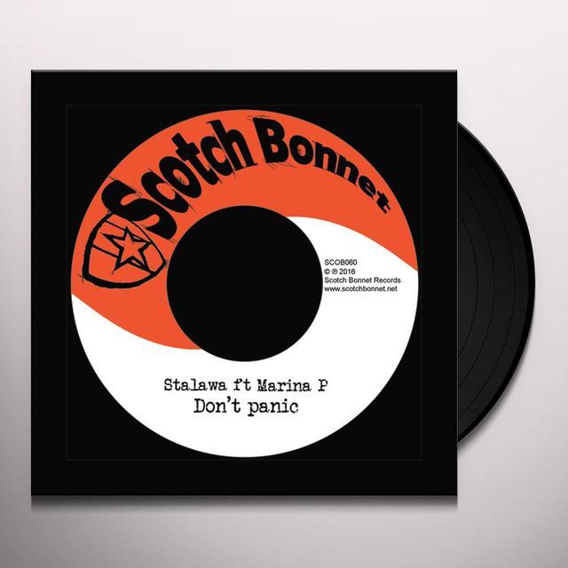 Stalawa ROUGH WINER 2 Vinyl Record