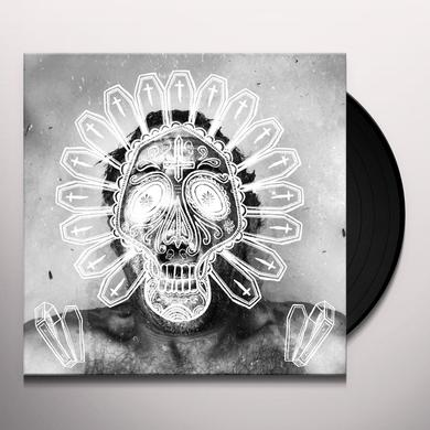 Spectres DEAD Vinyl Record