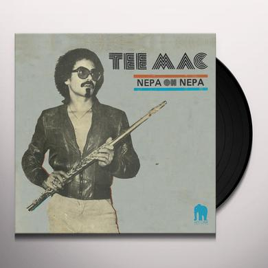 Tee Mac NEPA OH NEPA Vinyl Record