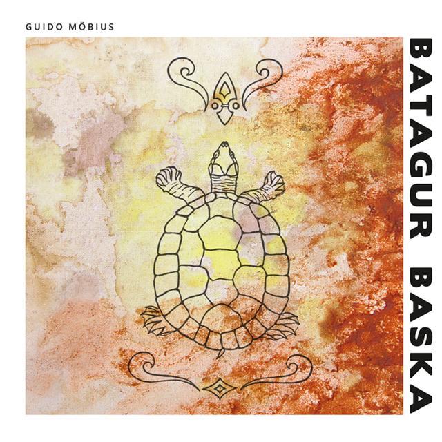 Guido Mobius BATAGUR BASKA Vinyl Record