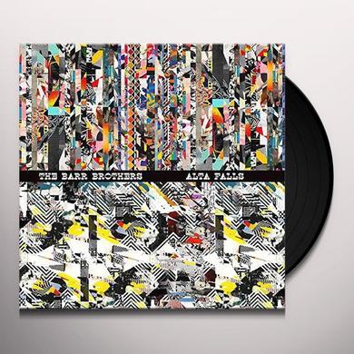 Barr Brothers ALTA FALLS Vinyl Record