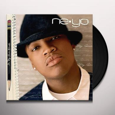 Ne-Yo IN MY OWN WORDS Vinyl Record
