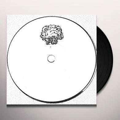 REZZETT RUPEZ Vinyl Record - UK Import