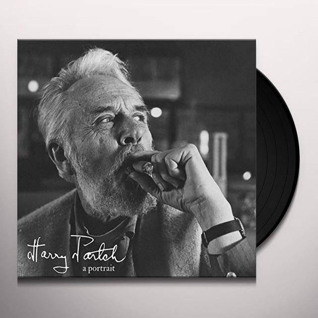HARRY PARTCH ENSEMBLE / GATE 5 ENSEMBLE HARRY PARTCH: PORTRAIT Vinyl Record - Limited Edition, UK Import