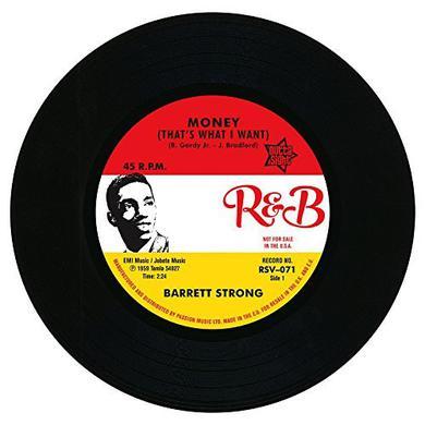 Barrett Strong MONEY / MISERY Vinyl Record
