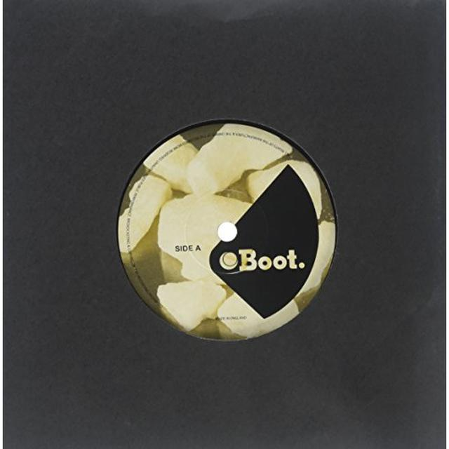 JOKER STARR SHOTTAS Vinyl Record