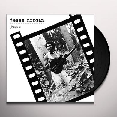 Jesse Morgan JESSE Vinyl Record - UK Import