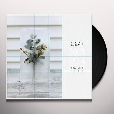 La Dispute TINY DOTS Vinyl Record - UK Import