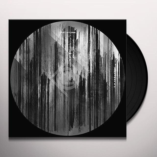Cult Of Luna VERTIKAL I & II Vinyl Record - UK Import