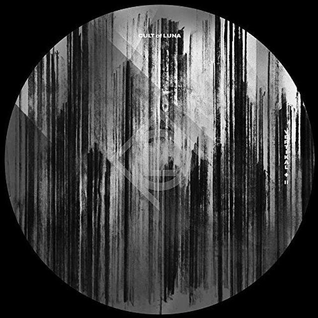 Cult Of Luna VERTIKAL I & II Vinyl Record