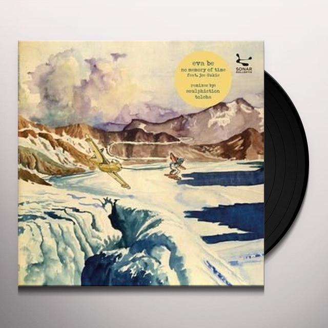 Bill Harris AM I COLD AM I HOT Vinyl Record - UK Import
