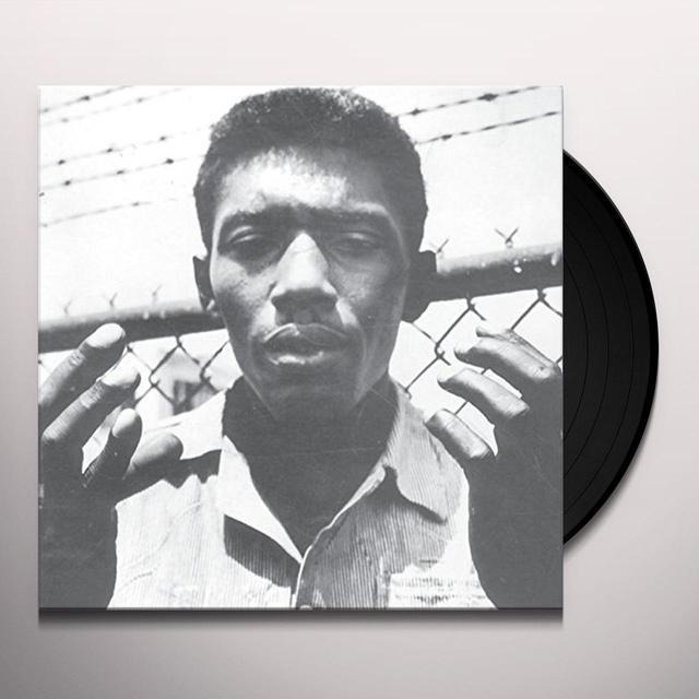 ANGOLA PRISON SPIRITUALS / VARIOUS (UK) ANGOLA PRISON SPIRITUALS / VARIOUS Vinyl Record - UK Release