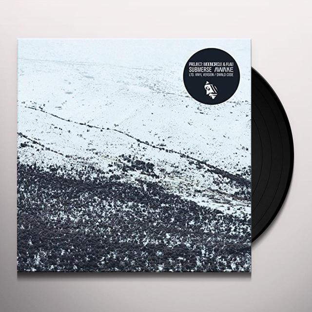 Submerse AWAKE Vinyl Record - UK Release