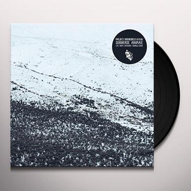 Submerse AWAKE Vinyl Record - UK Release