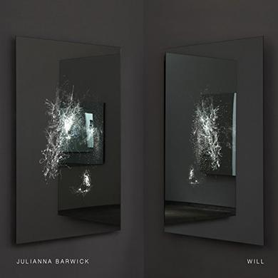 Julianna Barwick WILL Vinyl Record