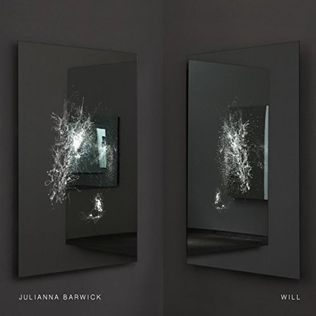 Julianna Barwick WILL Vinyl Record