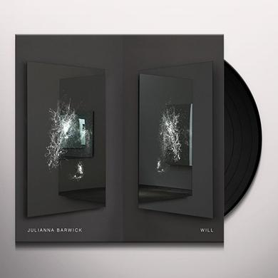 Julianna Barwick WILL Vinyl Record - UK Import