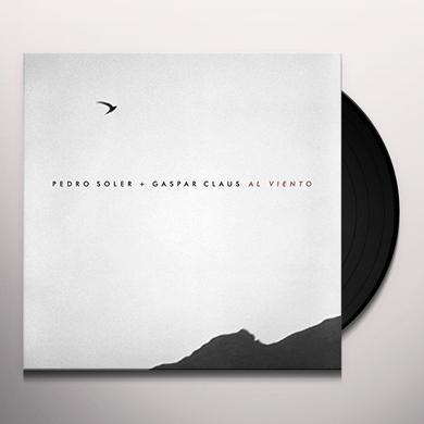 Pedro Soler / Gaspar Claus AL VIENTO Vinyl Record - UK Release