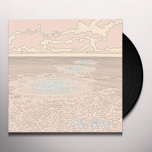 Mutual Benefit SKIP A SINKING STONE Vinyl Record - UK Import