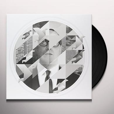 SUIT OF LIGHTS BREAK OPEN THE HEAD Vinyl Record - Limited Edition
