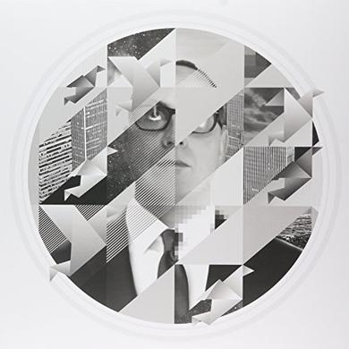 SUIT OF LIGHTS BREAK OPEN THE HEAD Vinyl Record