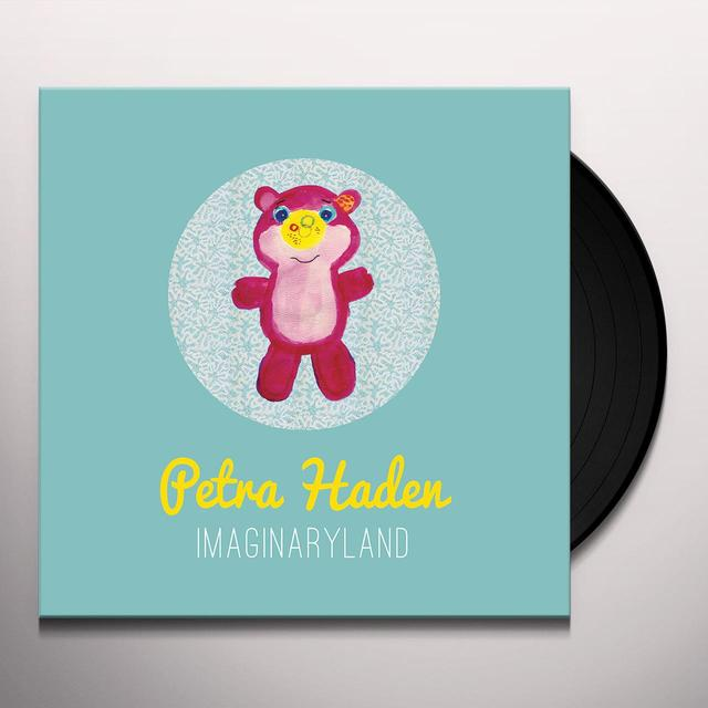 Petra Haden IMAGINARYLAND Vinyl Record
