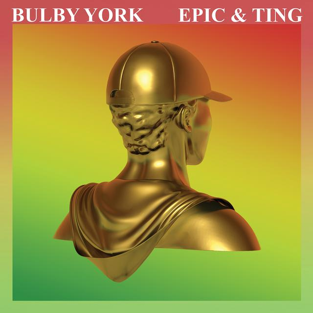York Bulby EPIC & TING Vinyl Record