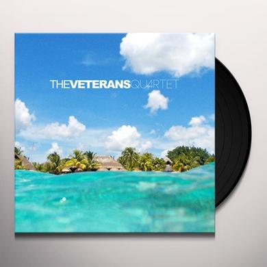 VETERANS QUARTET Vinyl Record