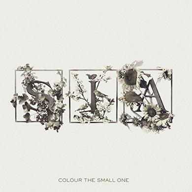 Sia COLOUR THE SMALL ONE Vinyl Record