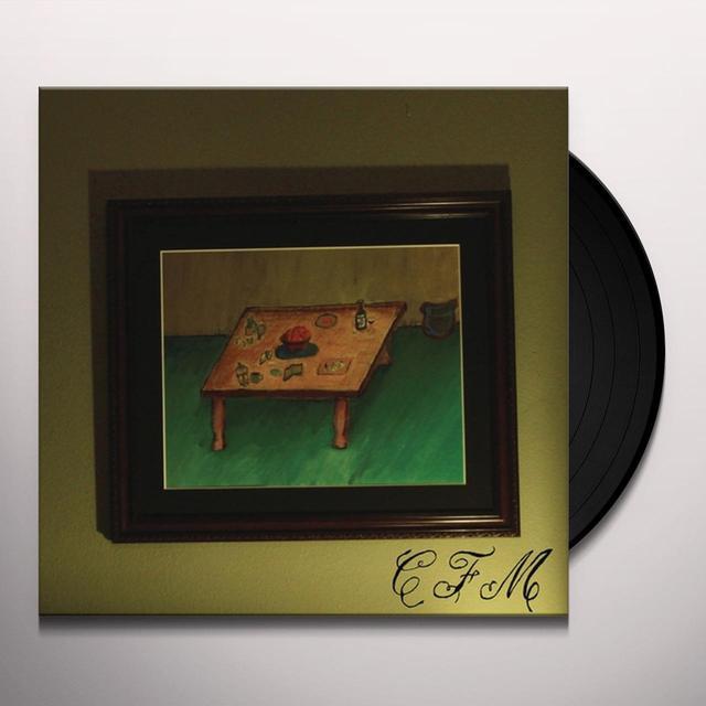 CFM STILL LIFE OF CITRUS & SLIME Vinyl Record