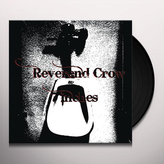 REVEREND CROW Vinyl Record