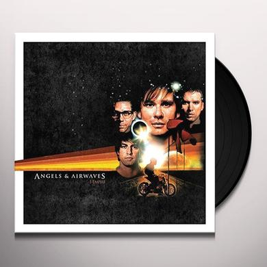 Angels & Airwaves I-EMPIRE Vinyl Record