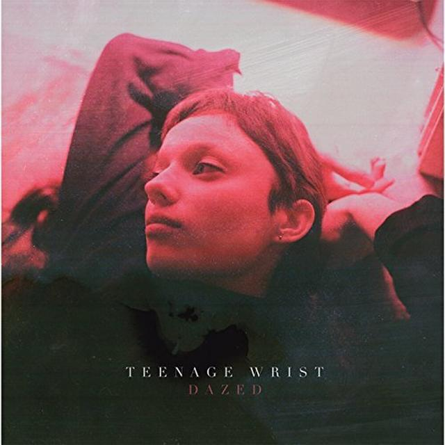 Teenage Wrist DAZED Vinyl Record