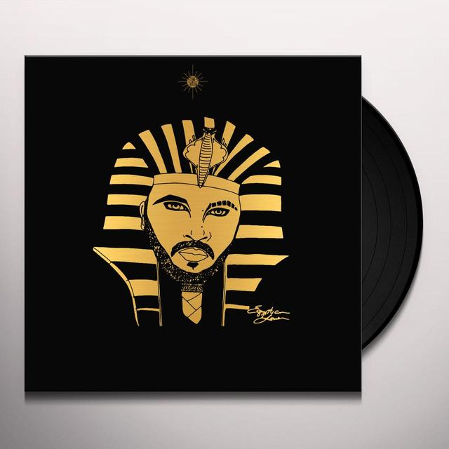 Egyptian Lover 1983-1988 Vinyl Record