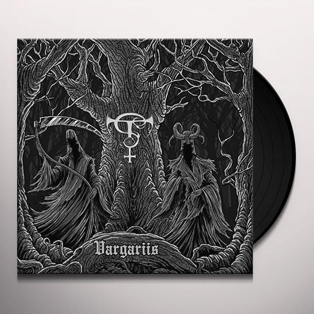 Tombstones VARGARIIS Vinyl Record